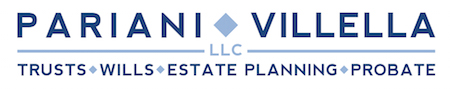 Pariani Villella | Estate Plans | Probate | Tigard | King City | Tualatin logo